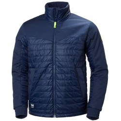 Chaqueta Aker Insulated Jacket - Helly Hansen 73251