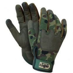 Guante Army 07325