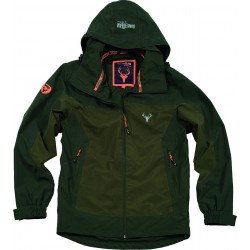 Chaqueta Impremeable Sports S8220