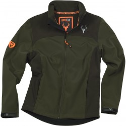 Chaqueta Workshell Sports S8600