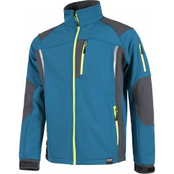Chaqueta Workshell Sports S9495