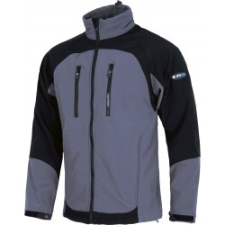Chaqueta Workshell Sports S9030