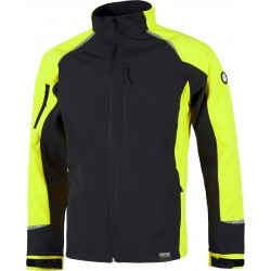 Chaqueta Workshell Sports S9498