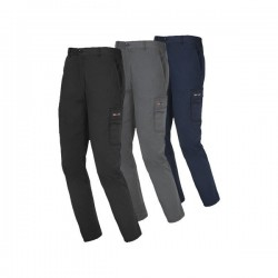 Pantalón Easy Stretch 8038B